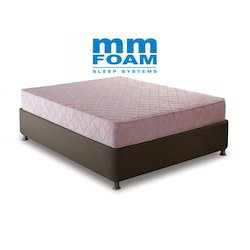 MM Foam Dual Mattress
