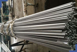 Stainless Steel 316H Condenser Tubes