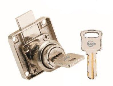 Kodia Multipurpose Drawer Lock Laser Key Mild Steel At Rs 920 Unit