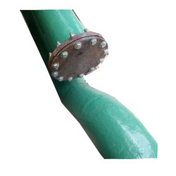 FRP Junction Pipe
