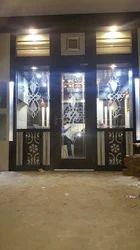 Designer Door And Windows