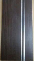 Brown Interior Wooden Flush Door, For Home, Hotel