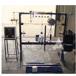 Vibration Lab Machine