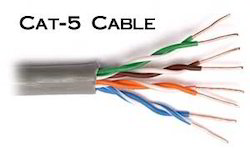 Cat 5 Cable - Manufacturers, Suppliers & Exporters of Cat 5 Cables