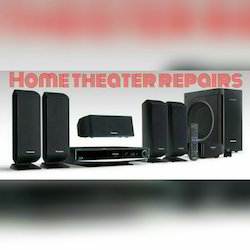 Home Theater Repair Service
