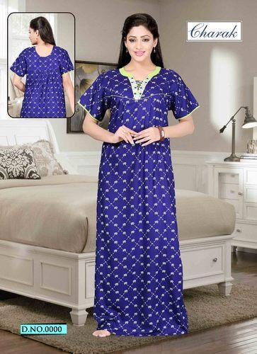 rock-bottom price top-rated discount novel design Night Wear - Charak - Nightwear Manufacturer from Kavali