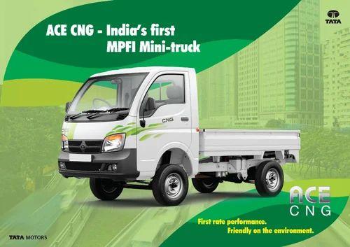 Tata Ace Cng Bs4 Mini Truck