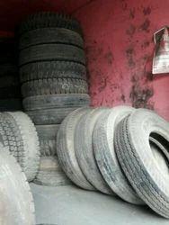 Tyres Scrape