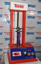 Top Load Tester with Variable Speed