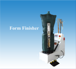 Commercial Laundry Form Finisher