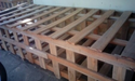 Wooden Packing Material