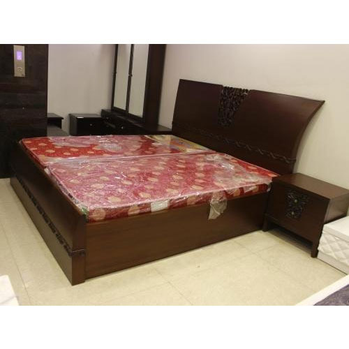 Designer Double Bed. Designer Double Bed at Rs 40000  set   Beds   ID  13973469712
