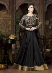 Beautiful Long Anarkali Suit