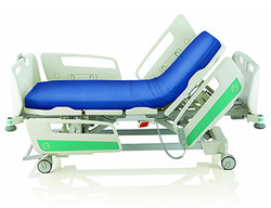 Full- Electric Hospital Bed