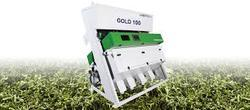 Tea Leaf Color Sorting Machine