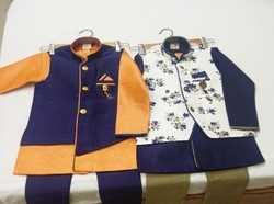 Boys Wedding Wear And Party Wear Suit