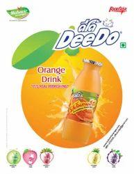 Deedo Juice