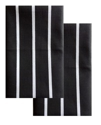 Vintage Stripe Dish Towel
