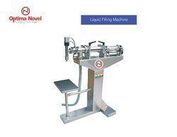 Liquid /Paste Filling Machine