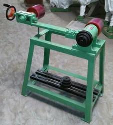 Glass Belt Sander, Power Consumption: 1 hp