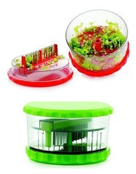 Multi Crusher Vegetable Chopper
