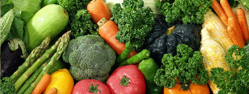 Fresh Exotic Vegetables - View Specifications & Details of Exotic ...