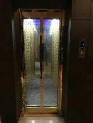 Elevator COP Panel