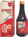Stone Free Syrup