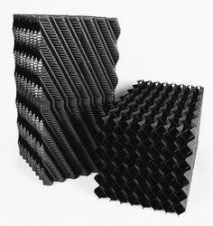 PVC Drift Eliminators