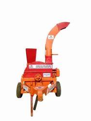 Renati Silage Making Machine, Capacity: 5 ton