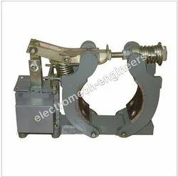 EME Cast Iron Shoe Type Electromagnetic Brakes, 220-240, For Cranes / Hoist / Lifts