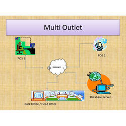 Multi Outlet POS