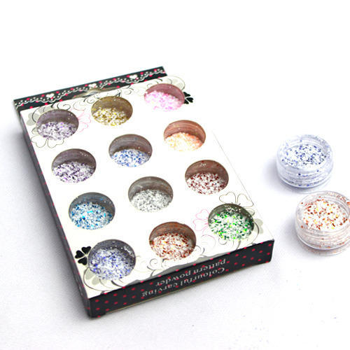 Nail Art Flake Wholesale Trader