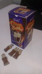 Choco Bottle Chocolate and Rabdi Paste