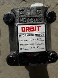 OHS Orbit Hydraulic Motor