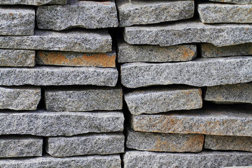 Meta Gray Stone Brick, ACC Bricks, Building Brick, Construction Brick, Eeta, Chamber Bricks - Hindustan Tiles, Alwar | ID: 2576882633