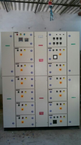 Electric Control Panel & Industrial Control Panel