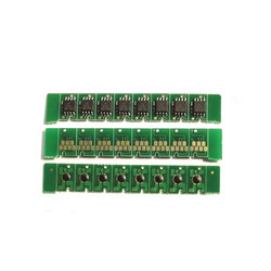 Toner Cartridges Chip