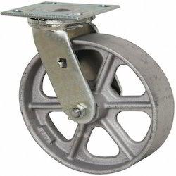 Cast Iron Caster Wheels