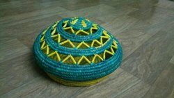 Handicraft Grass Arts