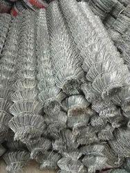 Aluminum Barbed Wire