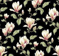 Digital Print Fabric In Crepe