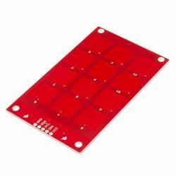 Spark Fun Capacitive Touch Keypad - MPR121