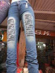 Hosiery Jeans