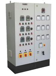 Heater Contol Panel