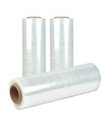 Stretch Wrap packaging film