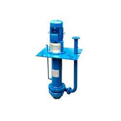 Vertical Sump Pump