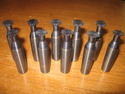 Woodruff Key Slot Cutters