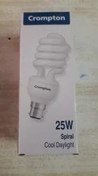 Crompton CFL Bulbs
