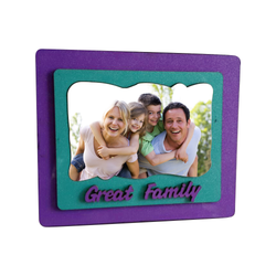 great family frame